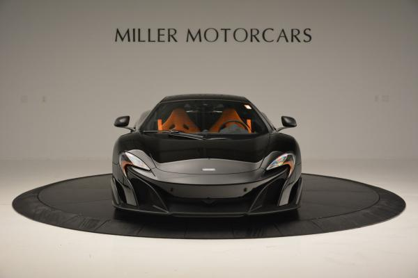 Used 2016 McLaren 675LT for sale Sold at Bugatti of Greenwich in Greenwich CT 06830 12