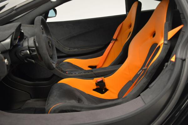 Used 2016 McLaren 675LT for sale Sold at Bugatti of Greenwich in Greenwich CT 06830 16
