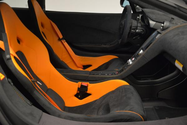 Used 2016 McLaren 675LT for sale Sold at Bugatti of Greenwich in Greenwich CT 06830 19