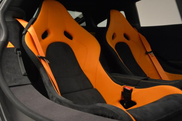Used 2016 McLaren 675LT for sale Sold at Bugatti of Greenwich in Greenwich CT 06830 20