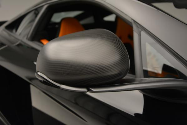 Used 2016 McLaren 675LT for sale Sold at Bugatti of Greenwich in Greenwich CT 06830 24
