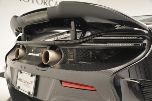 Used 2016 McLaren 675LT for sale Sold at Bugatti of Greenwich in Greenwich CT 06830 26