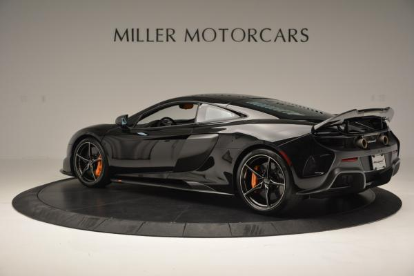 Used 2016 McLaren 675LT for sale Sold at Bugatti of Greenwich in Greenwich CT 06830 4