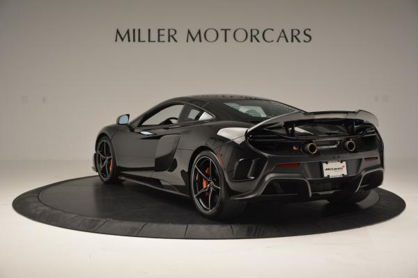 Used 2016 McLaren 675LT for sale Sold at Bugatti of Greenwich in Greenwich CT 06830 5