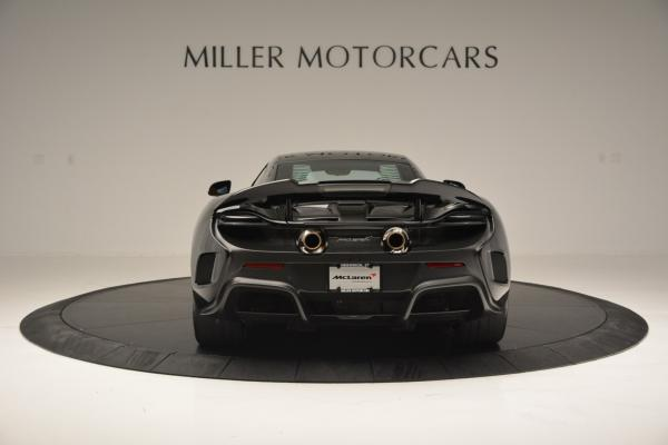 Used 2016 McLaren 675LT for sale Sold at Bugatti of Greenwich in Greenwich CT 06830 6