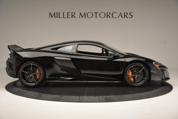 Used 2016 McLaren 675LT for sale Sold at Bugatti of Greenwich in Greenwich CT 06830 9