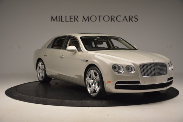 Used 2015 Bentley Flying Spur W12 for sale Sold at Bugatti of Greenwich in Greenwich CT 06830 11
