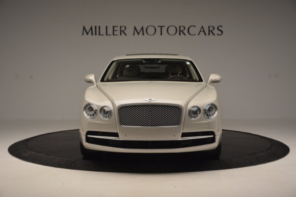 Used 2015 Bentley Flying Spur W12 for sale Sold at Bugatti of Greenwich in Greenwich CT 06830 12