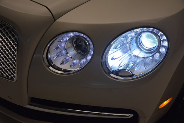 Used 2015 Bentley Flying Spur W12 for sale Sold at Bugatti of Greenwich in Greenwich CT 06830 16
