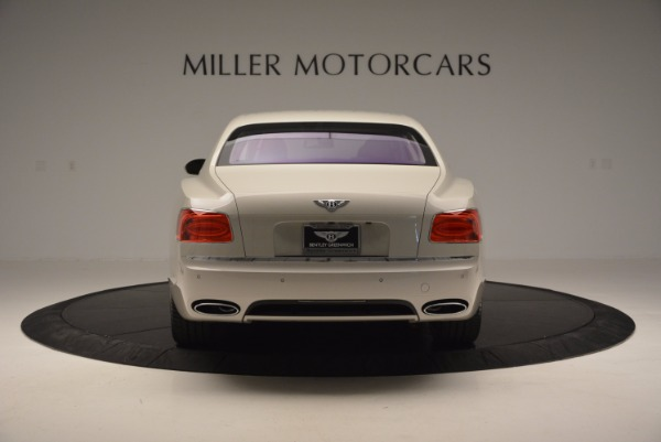 Used 2015 Bentley Flying Spur W12 for sale Sold at Bugatti of Greenwich in Greenwich CT 06830 6