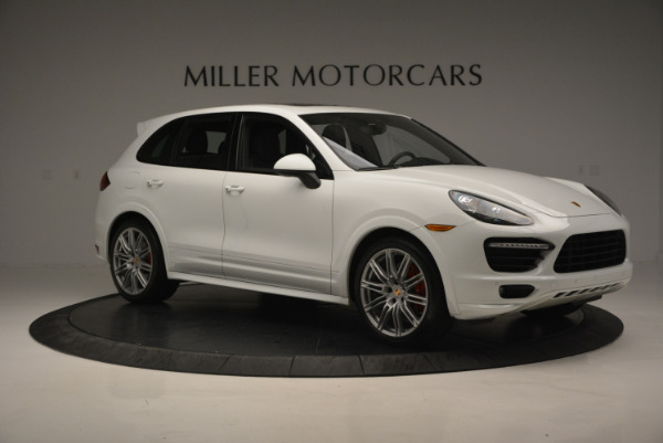 Used 2014 Porsche Cayenne GTS for sale Sold at Bugatti of Greenwich in Greenwich CT 06830 10