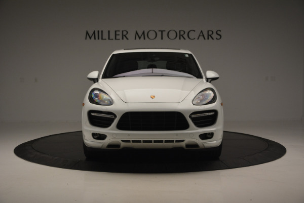 Used 2014 Porsche Cayenne GTS for sale Sold at Bugatti of Greenwich in Greenwich CT 06830 12
