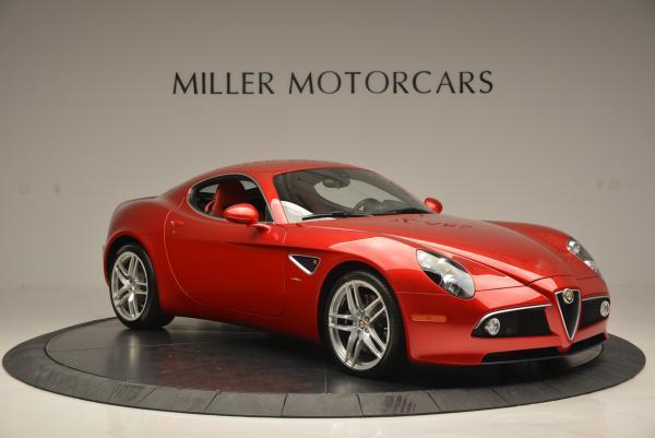 Used 2008 Alfa Romeo 8C for sale Sold at Bugatti of Greenwich in Greenwich CT 06830 11