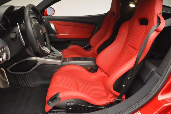 Used 2008 Alfa Romeo 8C for sale Sold at Bugatti of Greenwich in Greenwich CT 06830 14