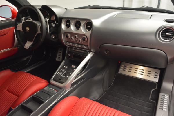 Used 2008 Alfa Romeo 8C for sale Sold at Bugatti of Greenwich in Greenwich CT 06830 17