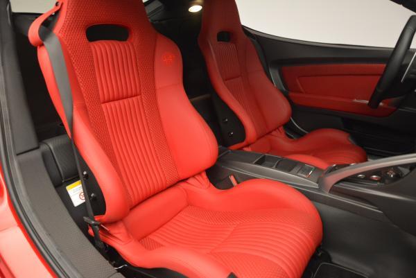 Used 2008 Alfa Romeo 8C for sale Sold at Bugatti of Greenwich in Greenwich CT 06830 19