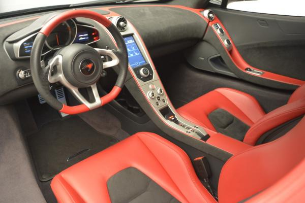Used 2012 McLaren MP4-12C Coupe for sale Sold at Bugatti of Greenwich in Greenwich CT 06830 15