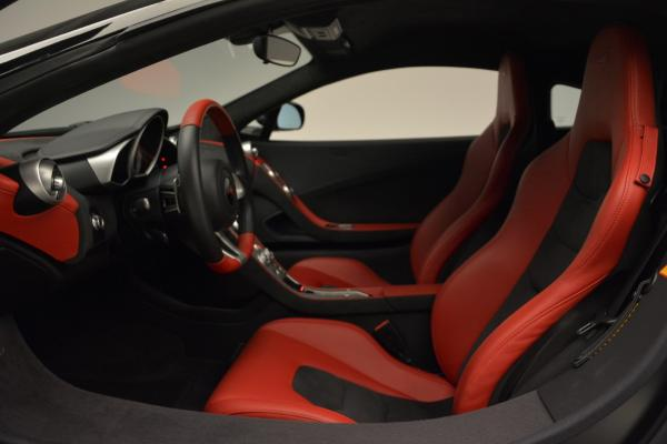 Used 2012 McLaren MP4-12C Coupe for sale Sold at Bugatti of Greenwich in Greenwich CT 06830 16