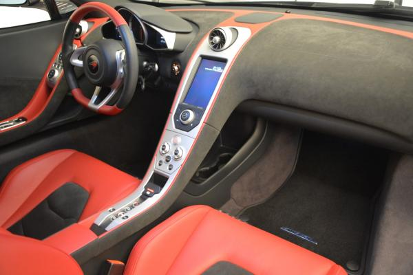 Used 2012 McLaren MP4-12C Coupe for sale Sold at Bugatti of Greenwich in Greenwich CT 06830 18