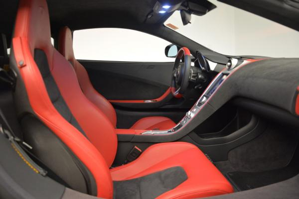 Used 2012 McLaren MP4-12C Coupe for sale Sold at Bugatti of Greenwich in Greenwich CT 06830 19
