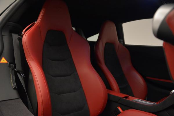 Used 2012 McLaren MP4-12C Coupe for sale Sold at Bugatti of Greenwich in Greenwich CT 06830 20