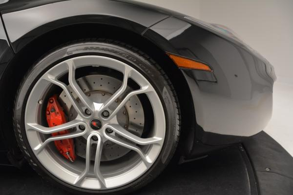 Used 2012 McLaren MP4-12C Coupe for sale Sold at Bugatti of Greenwich in Greenwich CT 06830 21