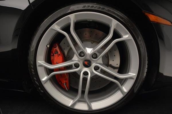 Used 2012 McLaren MP4-12C Coupe for sale Sold at Bugatti of Greenwich in Greenwich CT 06830 22