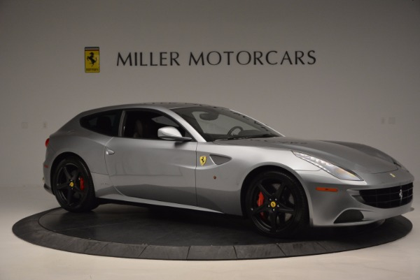 Used 2015 Ferrari FF for sale Sold at Bugatti of Greenwich in Greenwich CT 06830 10