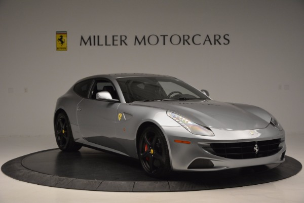 Used 2015 Ferrari FF for sale Sold at Bugatti of Greenwich in Greenwich CT 06830 11