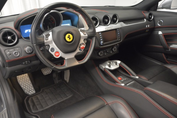 Used 2015 Ferrari FF for sale Sold at Bugatti of Greenwich in Greenwich CT 06830 13
