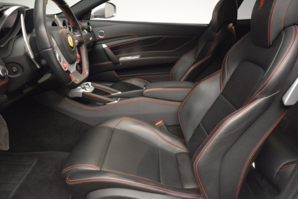 Used 2015 Ferrari FF for sale Sold at Bugatti of Greenwich in Greenwich CT 06830 14