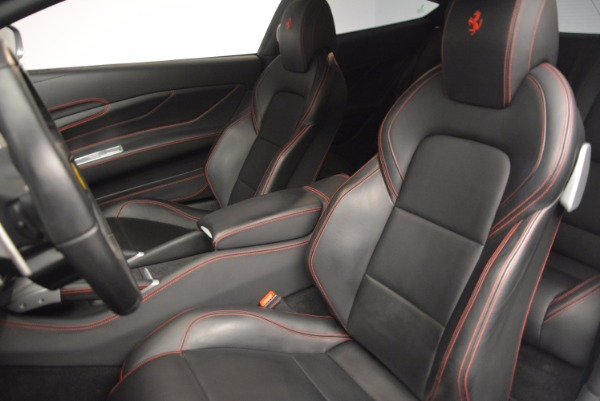Used 2015 Ferrari FF for sale Sold at Bugatti of Greenwich in Greenwich CT 06830 15