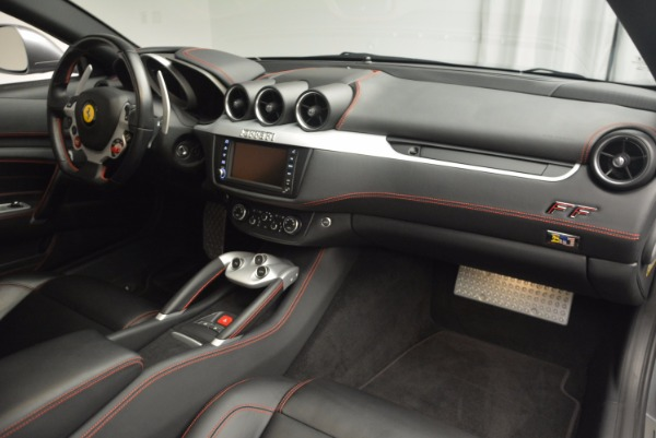 Used 2015 Ferrari FF for sale Sold at Bugatti of Greenwich in Greenwich CT 06830 18