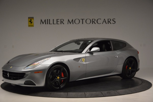 Used 2015 Ferrari FF for sale Sold at Bugatti of Greenwich in Greenwich CT 06830 2