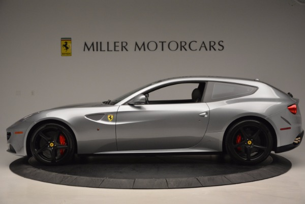 Used 2015 Ferrari FF for sale Sold at Bugatti of Greenwich in Greenwich CT 06830 3