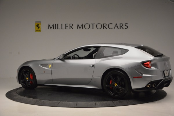 Used 2015 Ferrari FF for sale Sold at Bugatti of Greenwich in Greenwich CT 06830 4