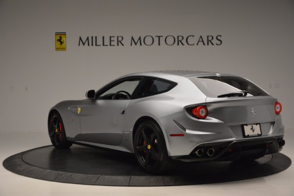 Used 2015 Ferrari FF for sale Sold at Bugatti of Greenwich in Greenwich CT 06830 5