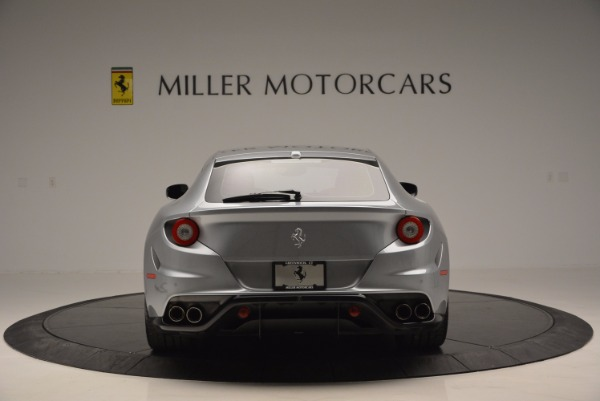 Used 2015 Ferrari FF for sale Sold at Bugatti of Greenwich in Greenwich CT 06830 6