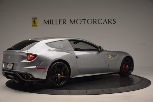 Used 2015 Ferrari FF for sale Sold at Bugatti of Greenwich in Greenwich CT 06830 8