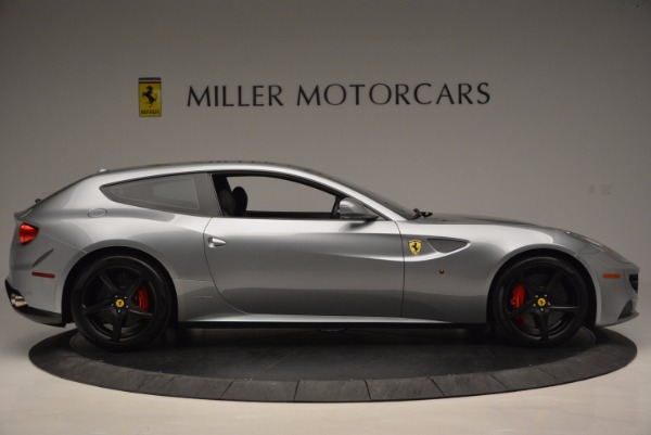 Used 2015 Ferrari FF for sale Sold at Bugatti of Greenwich in Greenwich CT 06830 9