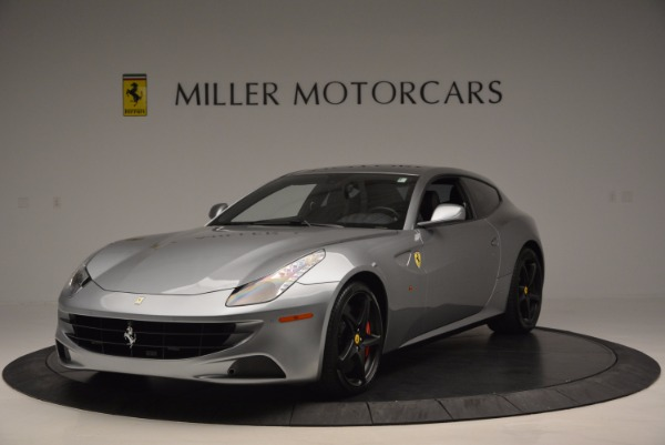 Used 2015 Ferrari FF for sale Sold at Bugatti of Greenwich in Greenwich CT 06830 1
