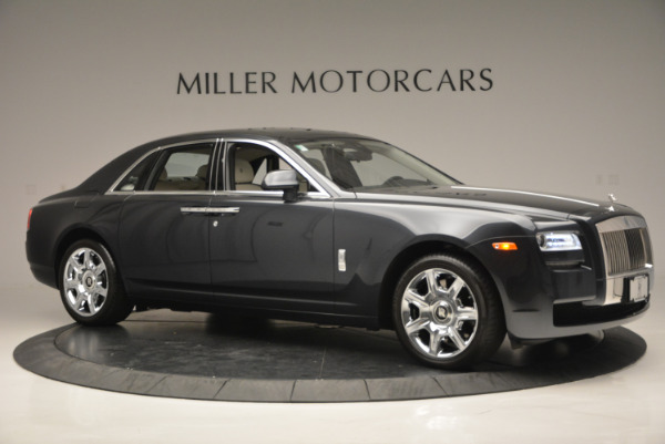 Used 2013 Rolls-Royce Ghost for sale Sold at Bugatti of Greenwich in Greenwich CT 06830 11