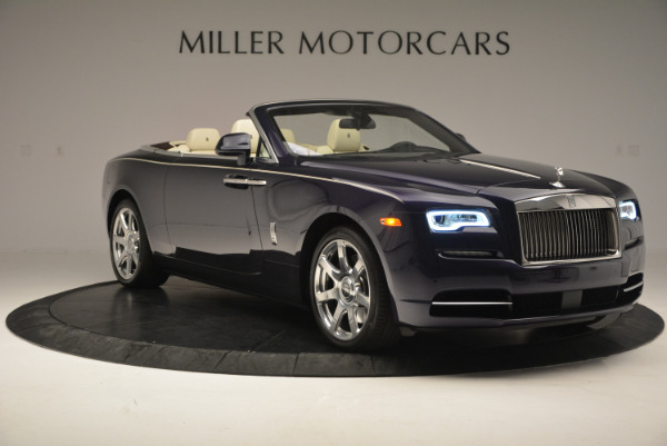 New 2016 Rolls-Royce Dawn for sale Sold at Bugatti of Greenwich in Greenwich CT 06830 12