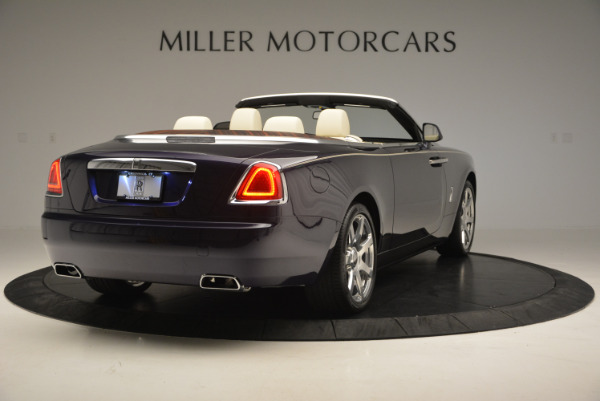 New 2016 Rolls-Royce Dawn for sale Sold at Bugatti of Greenwich in Greenwich CT 06830 9