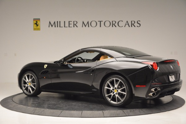 Used 2010 Ferrari California for sale Sold at Bugatti of Greenwich in Greenwich CT 06830 16