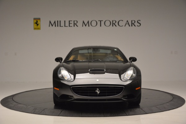 Used 2010 Ferrari California for sale Sold at Bugatti of Greenwich in Greenwich CT 06830 24