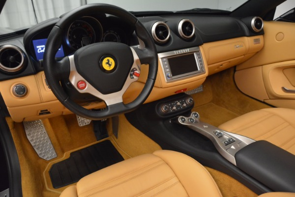 Used 2010 Ferrari California for sale Sold at Bugatti of Greenwich in Greenwich CT 06830 25