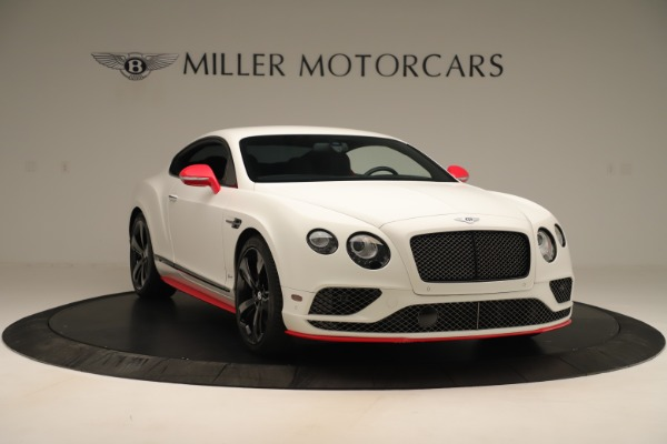 Used 2017 Bentley Continental GT Speed for sale Sold at Bugatti of Greenwich in Greenwich CT 06830 11