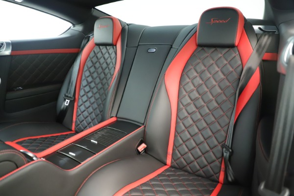 Used 2017 Bentley Continental GT Speed for sale Sold at Bugatti of Greenwich in Greenwich CT 06830 21