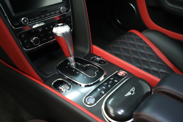 Used 2017 Bentley Continental GT Speed for sale Sold at Bugatti of Greenwich in Greenwich CT 06830 25